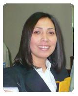 Alicia Bernedo